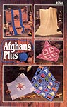 Annie's Attic Afghans Plus