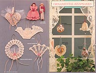Annie's Attic Ornamental Keepsakes