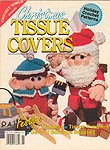 Crochet World Presents: Christmas Tissue Covers