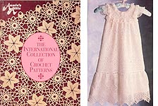 Annie's Attic The International Collection of Crochet Patterns