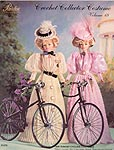 Paradise Publications 68: 1895 Cycling Costumes