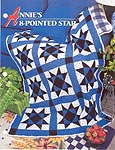 Annie's Crochet Quilt & Afghan Club, 8 Pointed Star