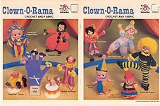 Harold Mangelsen & Sons Clown- O- Rama