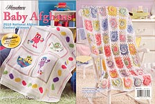 ABC Baby Blanket - Knitting Patterns and Crochet Patterns