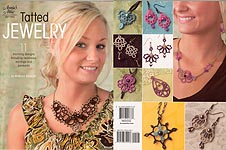 Annie's Attic Tatted Jewelry