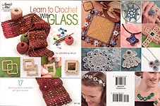 Annie's Attic Learn to Crochet With Glass