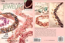 LA Crochet Wire & Bead Jewelry