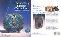 Lark Crafts Tapestry Bead Crochet Projects & Techniques