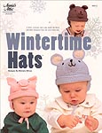 Annie's Attic Wintertime Hats