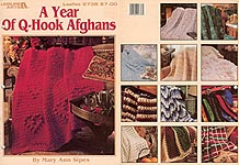Crochet Afghan Patterns With Q Hook : CROCHET Q HOOK AFGHANS ? Only New Crochet Patterns