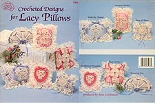 Treasured Heirlooms Crochet Vintage Pattern Shop Thread