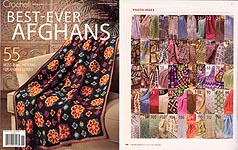 Treasured Heirlooms Crochet Vintage Pattern Shop Afghans