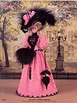 Paradise Publications #36: 1895 Paris Spring Fashion