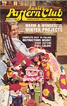 Annie's Pattern Club Vol II, No. 6, Dec - Jan 1981-82