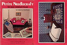 Petite Needlecraft for Your Miniature House