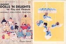 cupcake, keyring, pattern, free, crochet, bag, charm