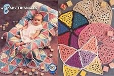 Simple Angel Dishcloth - AllFreeCrochet.com - Free Crochet