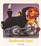 Annie's Attic Railroad Lion