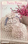 Annie's Pretty Purses: Eyelet Lace Swing