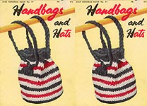 Star Handbag Book No. 97: Handbags and Hats