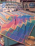 Annie's Crochet Quilt & Afghan Club, Baubles & Blocks