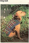 Marshall Cavendish LTD Dog Coat