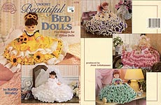 Beautiful Bed Dolls outfits for 13 inch dolls