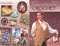 Annie's Favorite Crochet #102, Nov-Dec 1999