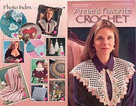 Annie's Favorite Crochet #104, Mar-Apr 2000