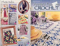 Annie's Favorite Crochet #106, Jul-Aug 2000