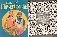 Free Scarf Crochet Pattern - Easy Crocheted Scarf or Muffler
