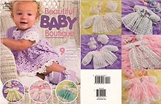 Annie's Attic Beautiful Baby Boutique