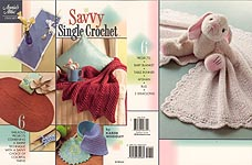 Annie's Savvy Single Crochet