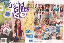 Crochet! Magazine Crochet Gifts to Go