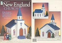 HWB New England Church