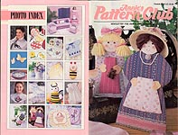Annie's Pattern Club No. 55, Feb- Mar 1989