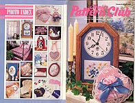 Annie's Pattern Club No. 56, Apr- May 1989