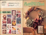 Annie's Pattern Club No. 58, Aug-Sept 1989