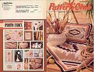 Annie's Pattern Club No. 59, Oct- Nov 1989