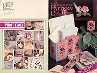 Annie's Quick & Easy Pattern Club No. 62, Apr- May 1990