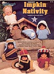 TNS Crochet Impkin Nativity