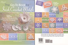 Annie's The Go- To Book For Irish Crochet Motifs