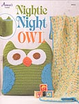 Annie's Crochet Nightie Night Owl