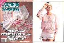 Treasured Heirlooms Crochet Vintage Pattern Shop Magic