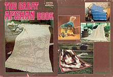 ASN The Great Afghan Book
