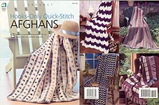 crochet patterns for baby afghans
