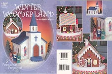 Annies Attic Winter Wonderland