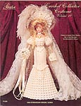 Paradise Publications 27: 1908 Edwardian Bridal Gown