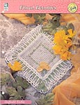 HWB Collectible Doily Series: Daffodil Trellis