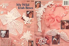Annie's Attic My Wild Irish Bows